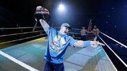 WrestleMania Revenge Tour 2015 - Antwerp.4