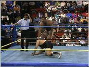 April 10, 1993 WCW Saturday Night 9