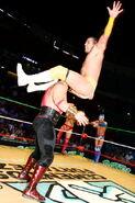 CMLL Domingos Arena Mexico (June 10, 2018) 16