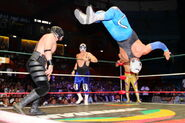 CMLL Martes Arena Mexico (March 12, 2019) 20
