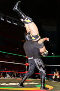 CMLL Martes Arena Mexico 4-10-18 5