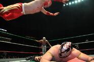 CMLL Martes Arena Mexico 8-29-17 4