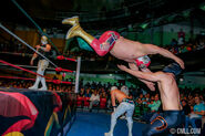 CMLL Sabados De Coliseo (September 14, 2019) 21