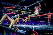 CMLL Super Viernes (November 29, 2019) 31