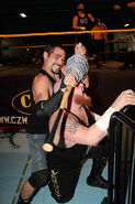 CZW New Heights 2014 38