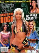 Celebrity Skin - April 2003