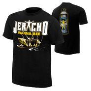Chris Jericho T-Shirt