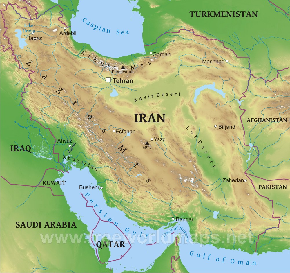 Image Iran Mapjpg Pro Wrestling FANDOM Powered By Wikia - Map of iran