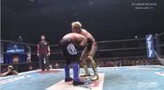 NJPW World Pro-Wrestling 12 9