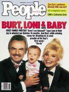 People - November 6, 1989