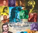 ROH - NJPW War Of The Worlds