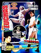 Super Luchas 480