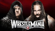 WM31 Taker v Bray