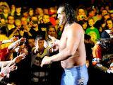 WWE WrestleMania Revenge Tour 2012 - Sheffield