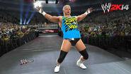 WWE 2K14 Screenshot.1