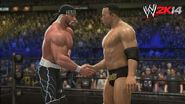 WWE 2K14 Screenshot.13
