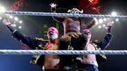 WWE World Tour 2013 - Newcastle.4