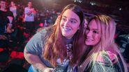 WWE World Tour 2018 - Barcelona 7