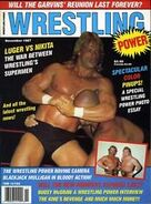 Wrestling Power - Novembr 1987