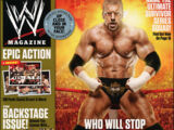 WWE Magazine - November 2013