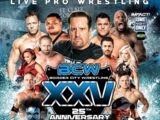 BCW-Impact One Night Only: BCW 25th Anniversary
