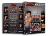 ROH Battle of the Icons