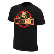 Becky Lynch WrestleMANia T-Shirt