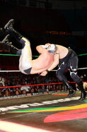 CMLL Martes Arena Mexico (March 20, 2018) 7