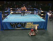 December 26, 1992 WCW Saturday Night 22