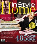InStyle Home - November 2009