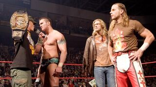 raw results 2007