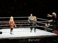WWE House Show (June 14, 19') 2