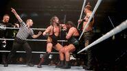 WWE Live Tour 2018 - Turin 2