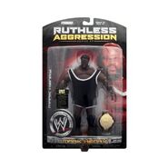 WWE Ruthless Aggression 30 Mark Henry