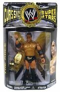 WWE Wrestling Classic Superstars 19 The Rock