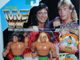 The Rockers (WWF Hasbro 1991)