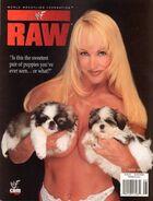 WWF Raw August 1999
