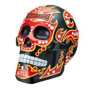 WrestleMania 35 Decorative Skull