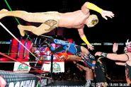 11-22-16 CMLL Martes Arena Mexico 14