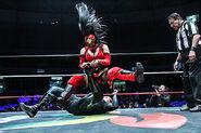 CMLL Domingos Arena Mexico (January 12, 2020) 7