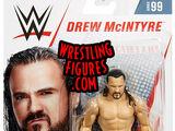 Drew McIntyre (WWE Series 99)