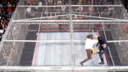 Mankind vs The Undertaker Hell in a Cell Match King of the Ring 1998 10