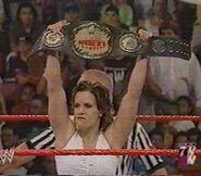 Molly Holly WWE Womens