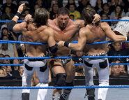 November 4, 2005 Smackdown.5
