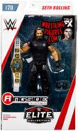 Seth Rollins (WWE Elite 70)