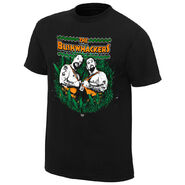 The Bushwhackers T-Shirt