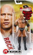The Rock (WWE Series WrestleMania 36)