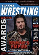 Total Wrestling - January 2016