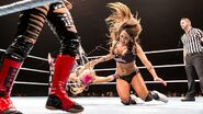 WWE House Show (August 6, 15') 19