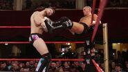 WWE United Kingdom Championship Tournament 2017 - Night 1.8